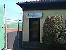 2007 - Die Anlage im April